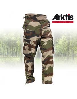 Pantalon de combat C111 ARKTIS zip