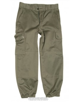 Pantalon treillis F2 occasion