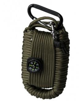 Kit de survie paracorde GM