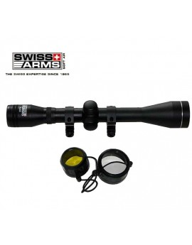 Lunette 4x40 SWISS-ARMS