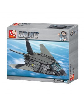 Sluban : AVION D'ATTAQUE M38-B0108