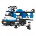 Sluban UNITÉ MOBILE DE POLICE M38-B0187