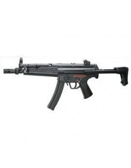 Fusil airsoft MP5 A5 pack SLV électrique