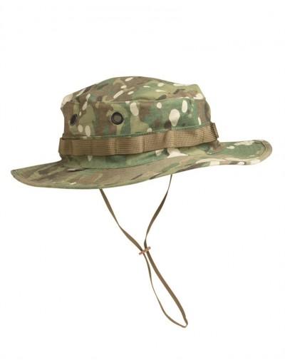Chapeau de brousse bonnie hat MULTICAM rip-stop