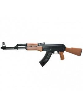Fusil airsoft AK47 SA M7 électrique pack SLV