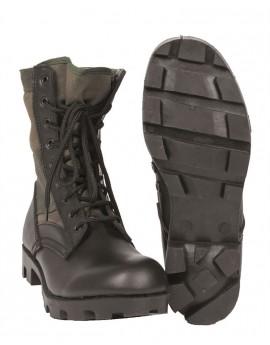Jungle boot US cordura