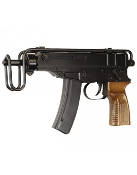 Vz61 scorpion carbine furthermore skorpion vz 61 receiver blueprint in