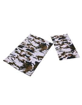 parure de lit 1 personne coton camouflage militaire enfant ado. Black Bedroom Furniture Sets. Home Design Ideas