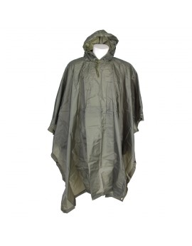 PONCHO LARGE RIPSTOP