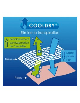 T-SHIRT COOLDRY