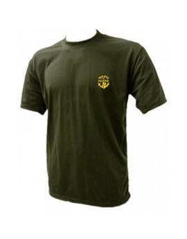 T-shirt TDM SERIGRAPHIE COOLDRY