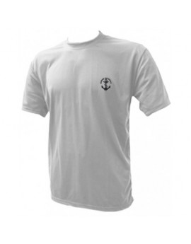T-shirt SERIGRAPHIE MARINE NATIONALE COOLDRY