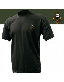 T-shirt brode COOLMAX LEGION