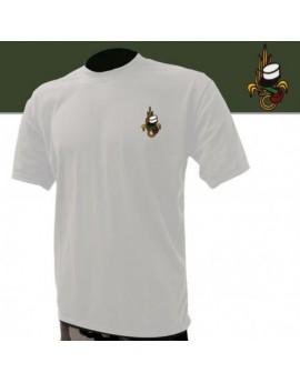 T-shirt brode COOLDRY PARA