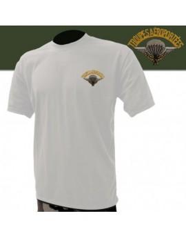 T-shirt brode COOLMAX PARA