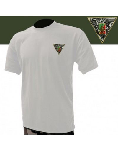 T-shirt brode COOLMAX 2E REP