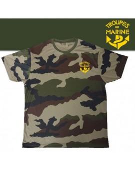 T-shirt COOLDRY SERIGRAPHIE TDM