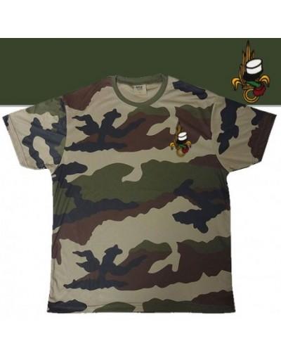 T-shirt COOLDRY BRODE LEGION