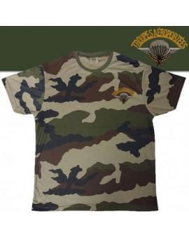 T-shirt COOLDRY BRODE PARA