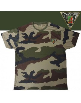 T-shirt COOLDRY BRODE 2E REP