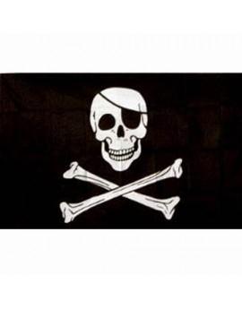 Drapeau pirate (Jolly Rogers)