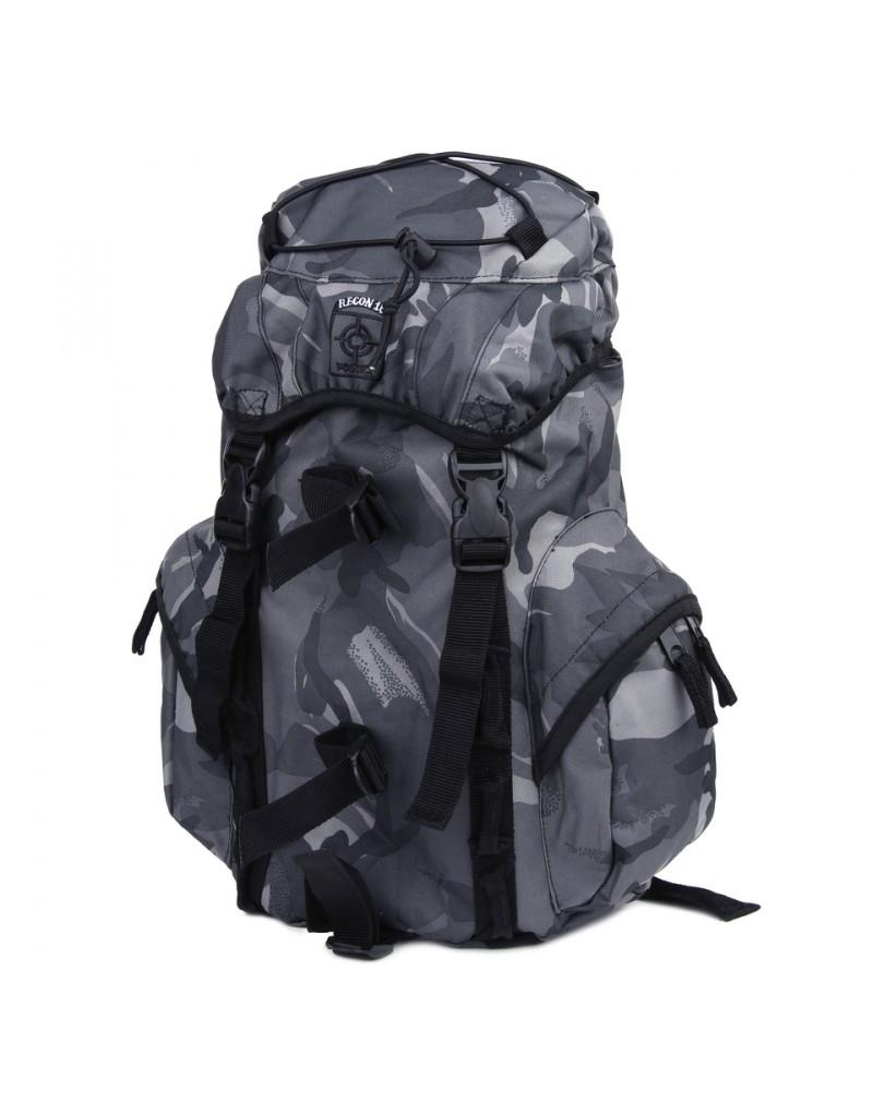 sac dos nylon recon fostex 15 litres militaire randonn e airsoft. Black Bedroom Furniture Sets. Home Design Ideas