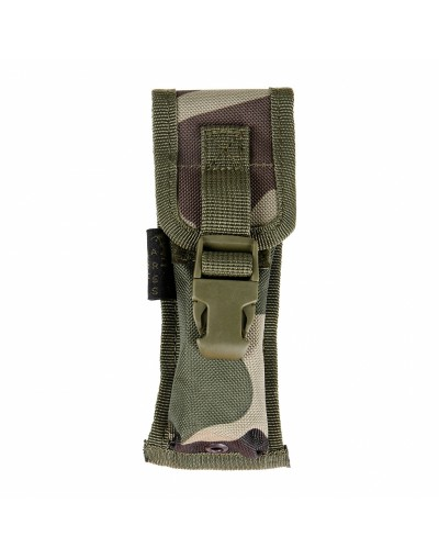 Etui couteau camouflage ares