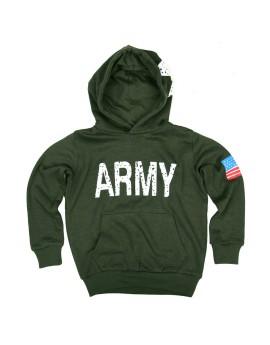 SURVÊTEMENT ENFANT : ARMY USA
