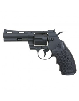 KWC - Revolver 357 Magnum 4 Inch - CO2 - 6mm 1.2J