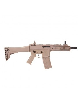 GHK - G5 Blowback - GAZ - 6mm - TAN