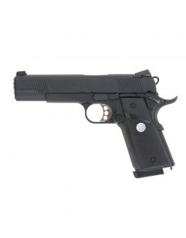 ARMY - 1911 R27 - GAZ - GBB - full metal - 6mm - 0.9J