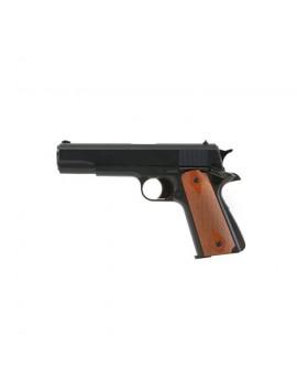HFC - 1911 - GAZ - GNB - 6mm - 0.8J