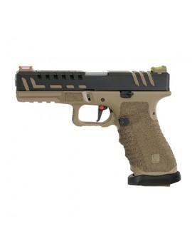 APS - Dragonfly - GAZ - GBB - Metal - 1J - 6mm