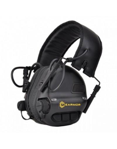 CASQUE EARMOR M31