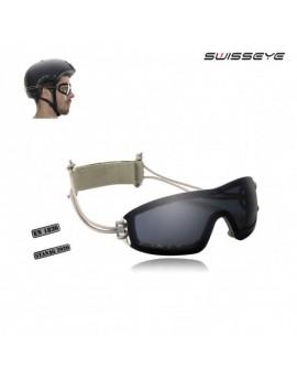 Masque balistique infanterie Swisseye