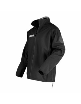 Veste softshell first secu ares