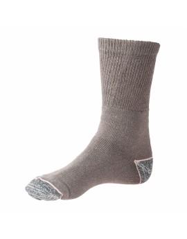 Lot 2 paires chaussettes de combat ares coyote