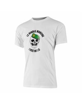 T-shirt diable rit TAP
