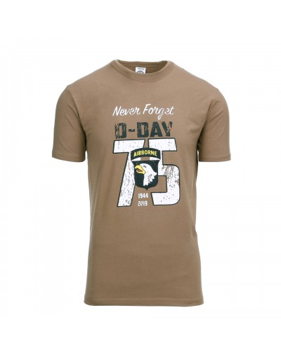 Tee - shirt D-day 75th anniversary