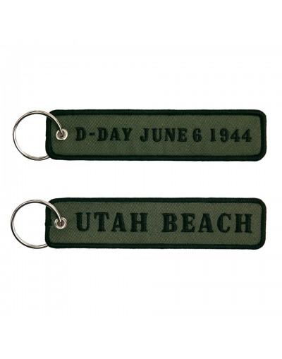 Porte clé D-day UTAH BEACH