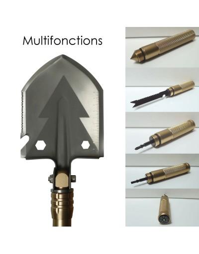 Pelle multi fonction OPEX