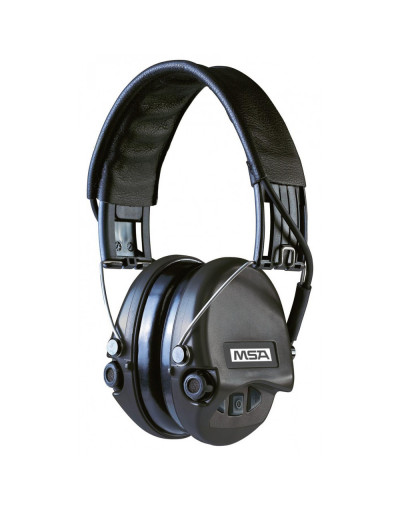 Casque Anti Bruit Supréme PRO MSA