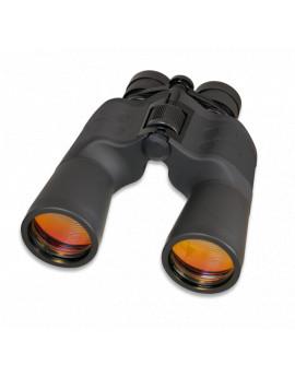 Jumelle 10-30X50 zoom et optique RUBIS