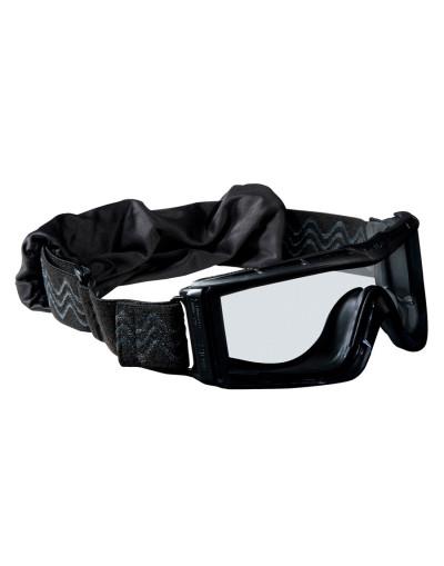 Masque TACTIQUE X810 Bollé noir