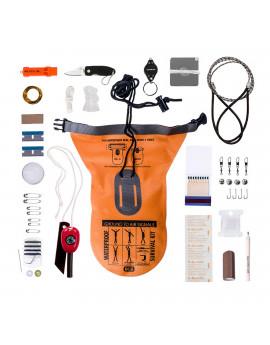 Kit de survie étanche BCB CK050