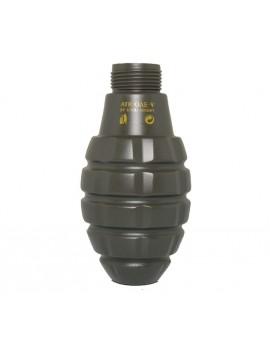 Grenade rechargeable KYOU coque seul 85 décibels + 1 cartouches CO²