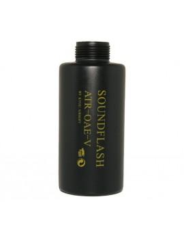 Grenade rechargeable KYOU coque seul 105 décibels + 1 cartouches CO²