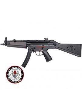 Fusil airsoft MP5A5 G&G électrique