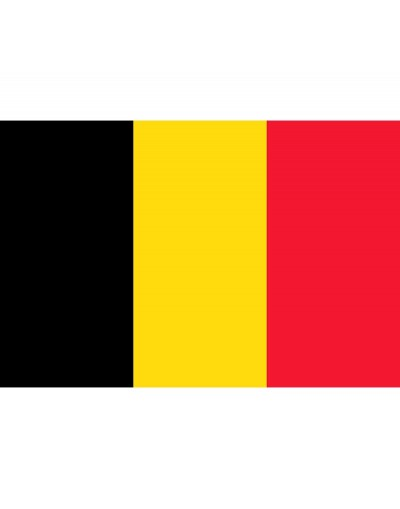 Drapeau Belgique